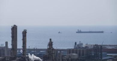 """EE.UU. advierte a sus embarcaciones en el golfo Pérsico ante una """"posible acción iraní contra los intereses marítimos del país"""