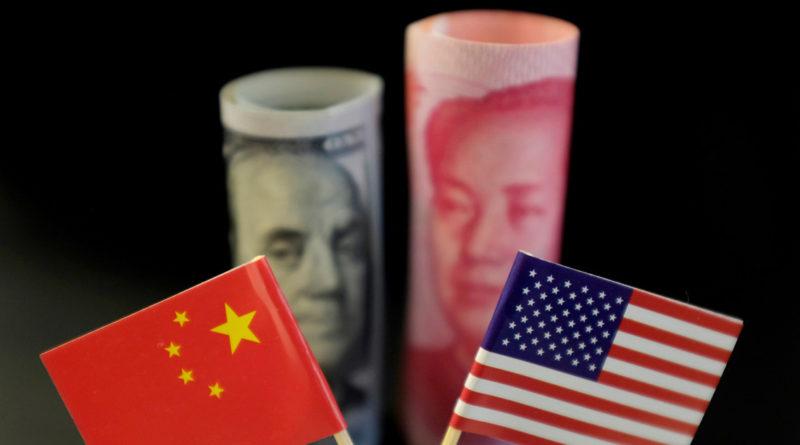 EE.UU. retira a China de la lista de manipuladores de divisas en vísperas de la firma de un acuerdo comercial entre ambos países