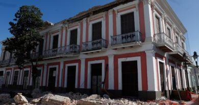 El Gobierno de PR estima en 200 millones los daños por los terremotos