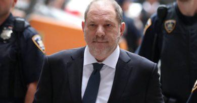 El juicio a Weinstein arranca entre expectación de acusadoras y movimientos