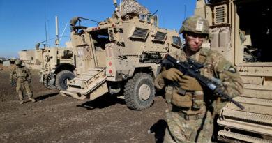 El primer ministro de Irak recomienda tomar medidas urgentes para poner fin a la presencia de tropas extranjeras en el país