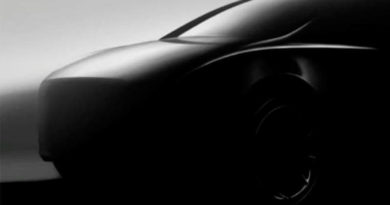 Elon Musk anuncia la producción de más modelos de vehículos de fabricación china aparte del Model 3