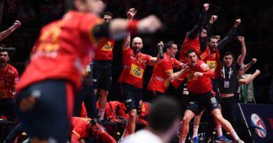 España gana el Campeonato Europeo de balonmano tras derrotar a Croacia