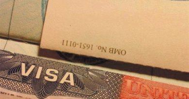 Estados Unidos negó la visa de paseo al 53 % de los dominicanos que la solicitaron el año pasado