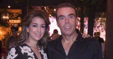 Laurent Perrier celebra junto a La Cassina su fiesta