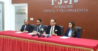 FJT plantea que se juzgue a menores como adultos en casos de crímenes graves