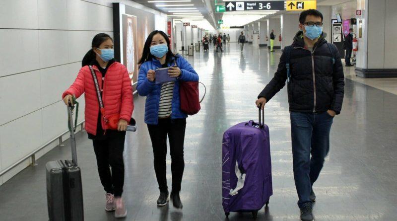Grandes aerolíneas empiezan a cancelar sus vuelos a China ante el coronavirus