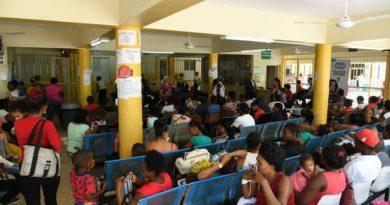 ATENCIÓN: Males respiratorios copan las consultas en los hospitales