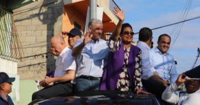 Cristina Lizardo dice Voto Automatizado garantiza resultados transparentes; llama a confiar en la JCE