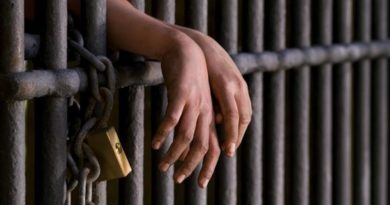 Imponen 30 años de prisión a hombre por pagar para matar a su hermano