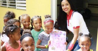 """Avanzare concluye campaña """"Un juguete por amor"""""""