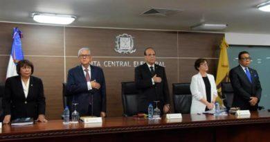"""ATENCIÓN: JCE declaró inadmisible la objeción del PLD contra candidatos """"tránsfugas"""""""
