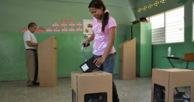 La JCE convoca a 7.4 millones de electores para elecciones municipales del 16 de febrero próximo