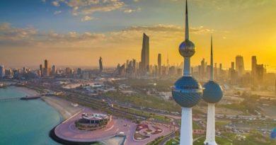 Kuwait desaconseja a sus ciudadanos viajar a China