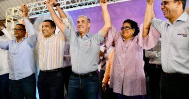 Gonzalo a la oposición: «Somos los políticos quienes tenemos que ganarnos la confianza del pueblo»