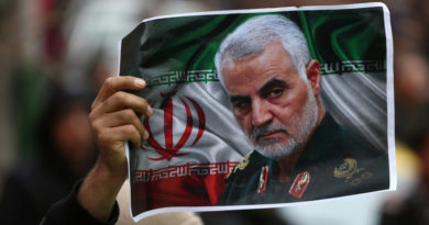 """La Casa Blanca: """"si Irán decide tomar represalias, estamos listos"""