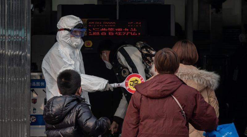 La ciudad de Pekín registra la primera muerte por el brote de coronavirus