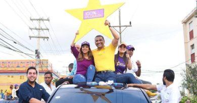 Luis Alberto afirma que el PLD ganará las elecciones municipales de febrero con más de un 60 por ciento en SDE