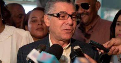 Jiménez encabezará este sábado caravana por barrios de Santo Domingo Este