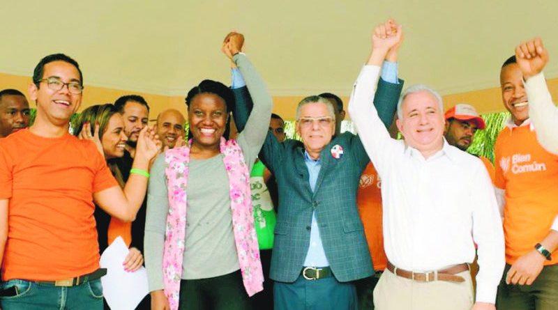 Manuel Jiménez dice acabará con desorden y suciedad que tiene SDE