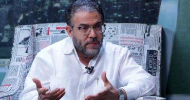Guillermo Moreno acusa a las autoridades del desorden migratorio