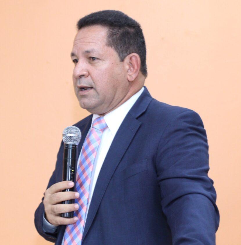 """Director de Desarrollo Fronterizo destaca impacto e importancia de la construcción presa """"Boca Los Ríos"""""""