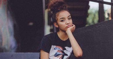 Muere a los 21 años la rapera estadounidense Lexii Alijai