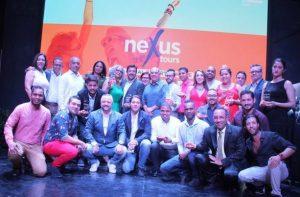 Nexus Tours galardona a sus proveedores en Dominicana por su alto nivel de calidad