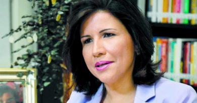 Operan de emergencia a la vicepresidenta Margarita Cedeño debido a un apendicitis aguda