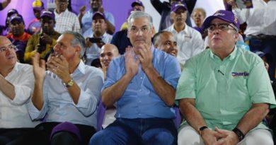 """Gonzalo: """"En mis manos, RD continuará siendo la mina de oro del Caribe y la región»"""