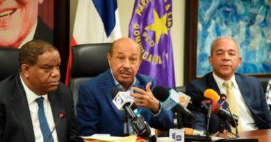 PLD convoca a todos los candidatos municipales para el lunes