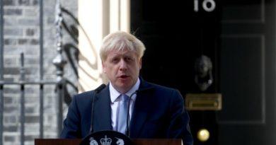 Reino Unido aumenta la seguridad de su personal en Oriente Medio
