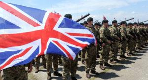 Reino Unido retirará sus tropas de Irak sí así se lo exige Bagdad