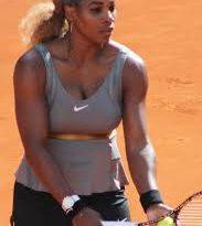 Serena Williams gana la final de Auckland y anuncia que donará su premio para combatir los incendios en Australia