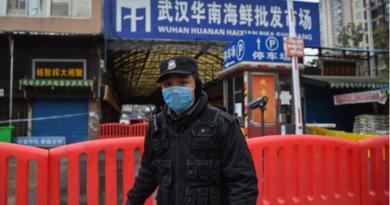 EEUU, Japón y la UE evacúan a sus ciudadanos de China por el coronavirus