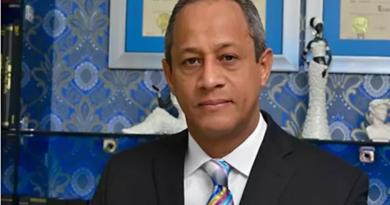 Abogado Amadeo Peralta señala reenvíos y aplazamientos incrementan la mora judicial