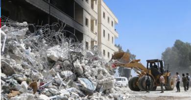 Al menos 8 muertos en un ataque contra milicias proiraníes en Siria