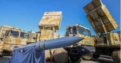 Irán amenazó con bombardear a Israel y los Emiratos Árabes Unidos si EEUU responde a su ataque