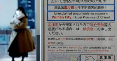 """Esto es lo que sabemos sobre """"2019-nCoV"""", el nuevo virus mortal que se propaga desde China"""