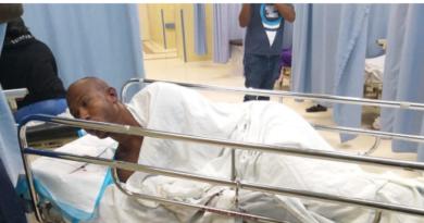 Se declara inocente hombre golpeado tras supuestamente confundirlo de asaltar un camión de valores