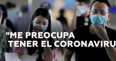 """ALERTA:""""Momento crucial"""": China advierte que el coronavirus se vuelve cada vez más contagioso"""