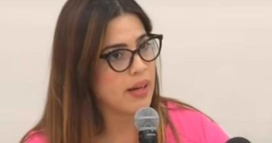 Suprema Corte manda a juicio a doctora Liliana Santana por caso Carla Massiel