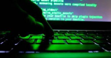 Supuesto grupo pirata iraní hackea una página del Gobierno de EE.UU