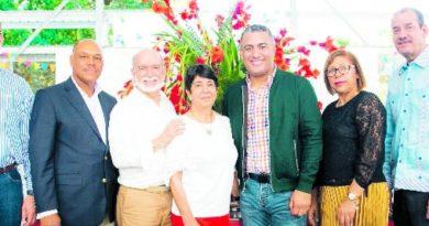 Empresa Mejía Arcalá lleva alegría niños de fundación