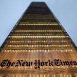 The New York Times cerró 2019 con más de 5 millones de suscriptores