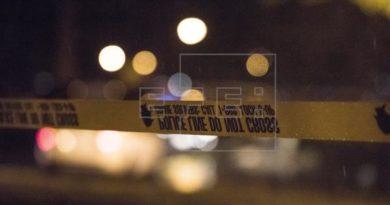 Tiroteo en Nueva York deja dos muertos mientras aumentan cifras de asesinatos