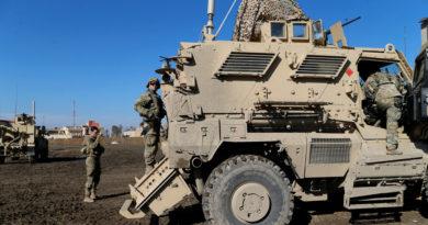 """Trump amenaza con """"sanciones nunca antes vistas"""" contra Irak si EE.UU. tiene que retirar sus tropas"""