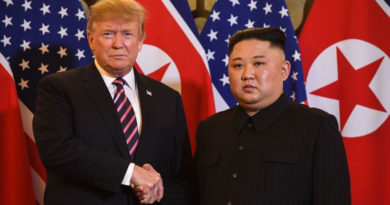 Trump duda de la promesa de Kim Jong-un sobre la desnuclearización de Corea del Norte