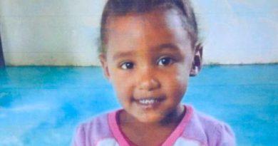 Uno de los acusados de asesinar a la niña Yaneisy es mayor de edad