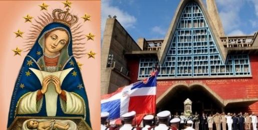 Danilo exhorta a peregrinos evitar situaciones peligrosas durante conmemoración de la Virgen de la Altagracia